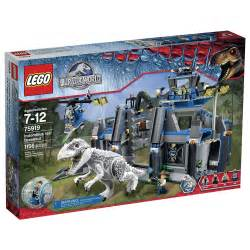 Lego Sets Lego Jurassic World Sets Going Extinct In 2016 Retiring Sets