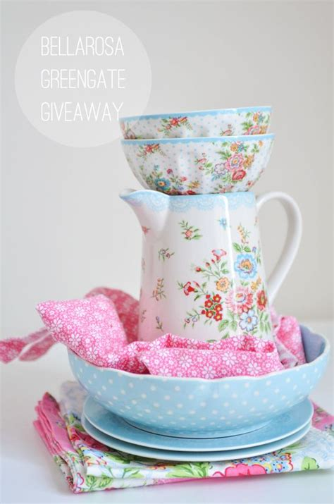 Cath Kidston 183 183 best greengate images on dishes dish sets