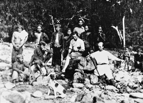 Mat Salleh by Ammunition By Telegraph In Nineteenth Century Labuan Le
