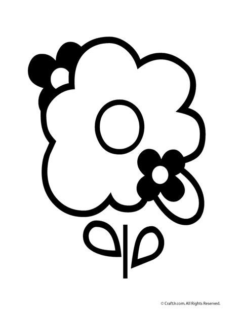 Flower Bubble Letter Q - Woo! Jr. Kids Activities Q Bubble Letter