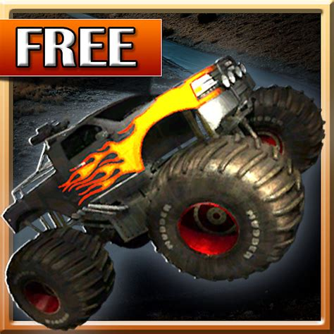 monster truck racing games free download monster truck race 240x320 240x400 free mobile game