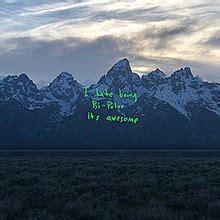 ye (album) wikipedia