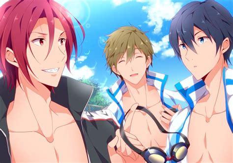 iwatobi swim club iwatobi swim club