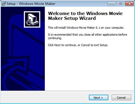 tutorial windows movie maker 2 1 wie kann man windows movie maker herunterladen und