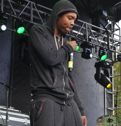 Lil Herb Criminal Record Audio Lil Herb I M Rollin Boi 1da