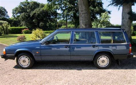 sale  volvo   gle estate absolutely outstanding  classic cars hq