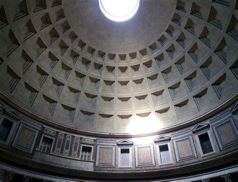 cupola pantheon the pantheon rome smarthistory