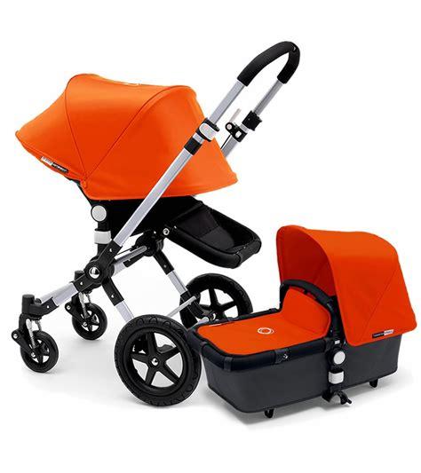 bugaboo cameleon 3 gestell bugaboo 2015 cameleon 3 stroller grey orange