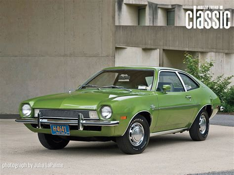 chevy vega green 1971 amc gremlin x 1973 chevrolet vega gt and 1972 ford