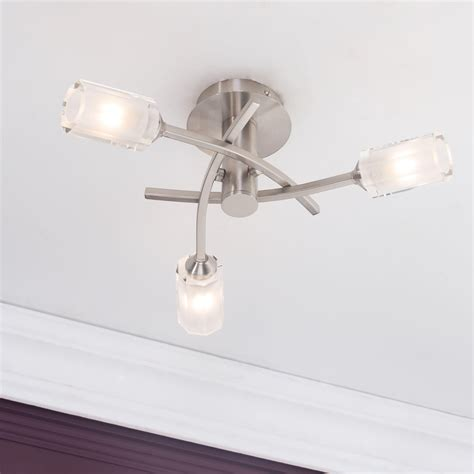 semi flush pendant ceiling light a guide to ceiling lights litecraft