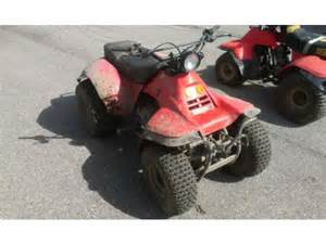 Suzuki 185 Atv For Sale Suzuki Lt 185 For Sale Canada