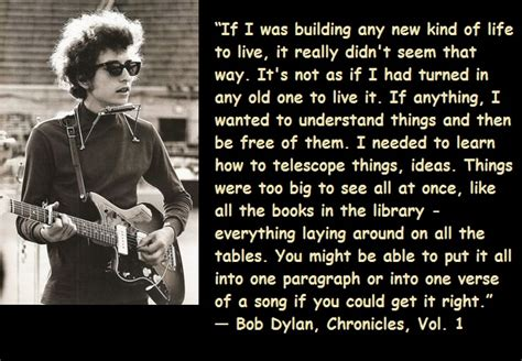 bob dylan quotes    week nsf  station