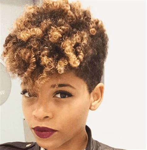 25+ new short natural curly hair | short hairstyles