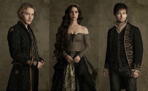 season 2 cast promotional photos revealed