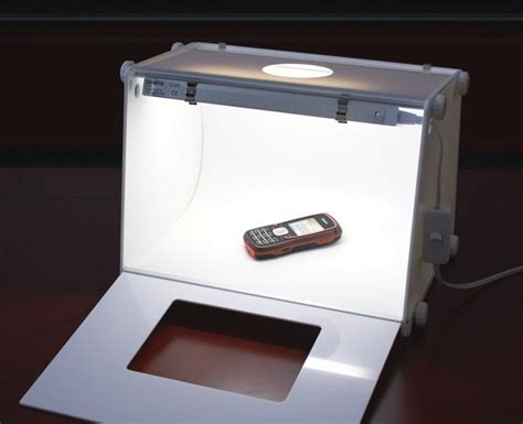 Portable Light Box by Professional Portable Mini Photo Studio Photography Light