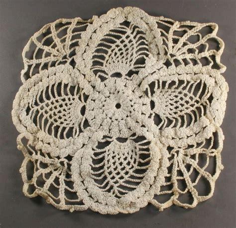 free pattern vintage crochet free vintage crochet doily patterns easy crochet patterns