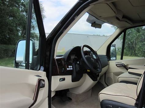limo with bathroom 2013 mercedes benz sprinter executive limousine with bathroom ebay