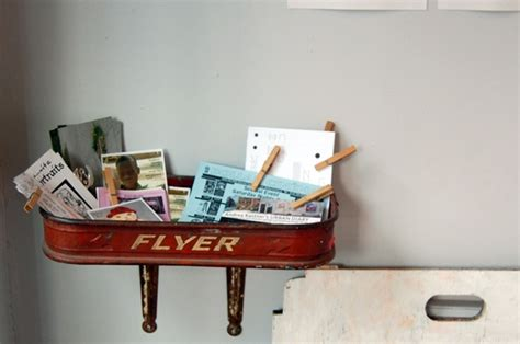 Radio Flyer Shelf by 17 Best Images About Redo Wagons On Coffee