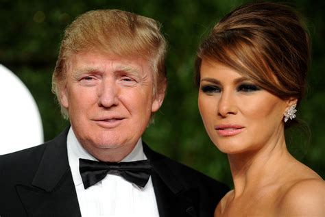 donald trump first wife melania trump would be a first lady for the ages new