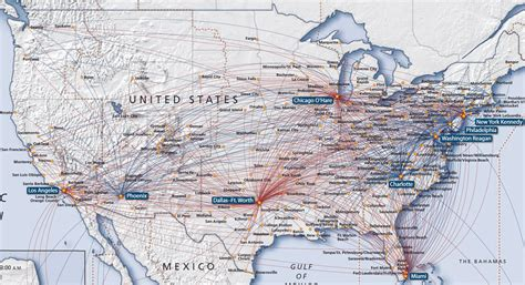 america route map the best points for domestic travel cards for travel