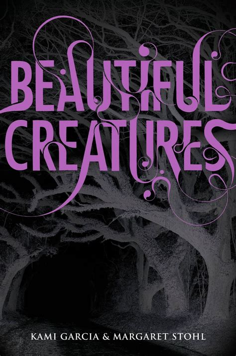 rachael turns pages book review beautiful creatures
