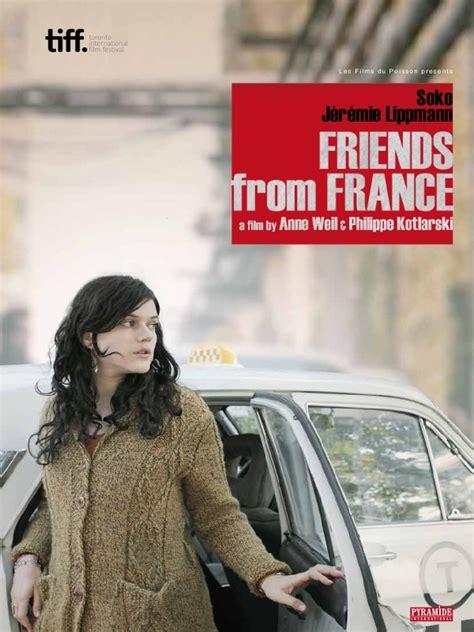 filme schauen spider man far from home friends from france film 2013 filmstarts de