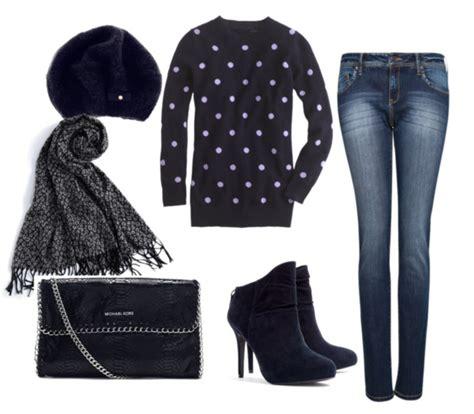 imagenes de invierno ropa ropa conjuntos y outfits de invierno colecci 211 n 2013