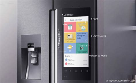 samsung smart review samsung smart refrigerator 2016 ratings review