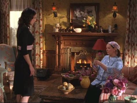 gilmore girls living room top celebrity home gilmore girls dragonfly inn and