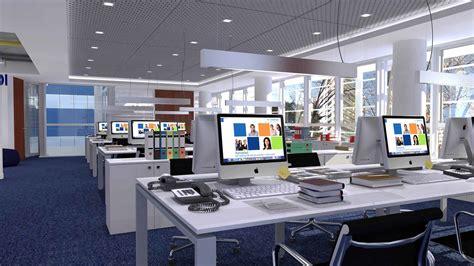 oficinas randstad im 225 genes 3d renders interiores de oficinas i javier