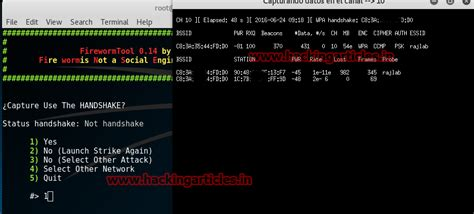 kali linux evil twin tutorial hack wifi using evil twin method with linset in kali linux
