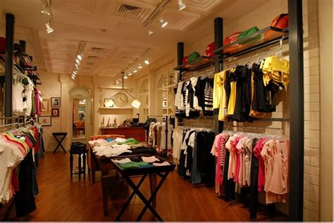shopping frustrations boutique interior clothing