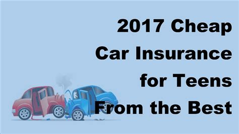 21 Lastest Cheapest Car Insurance 2017   tinadh.com