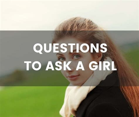 Questions to ask a girl in arranged marriage