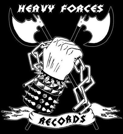 Metal Record Labels Heavy Forces Records Encyclopaedia Metallum The Metal Archives