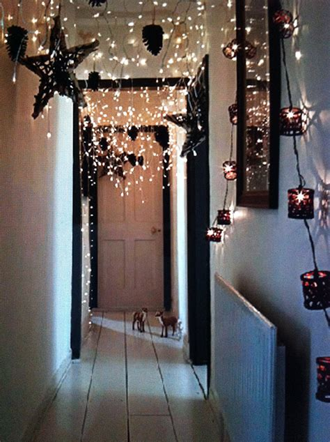 20 ideas how to decorate with christmas lights exterior