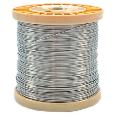 Spiral Spoll 14 stainless steel wire 19 3 000 spool