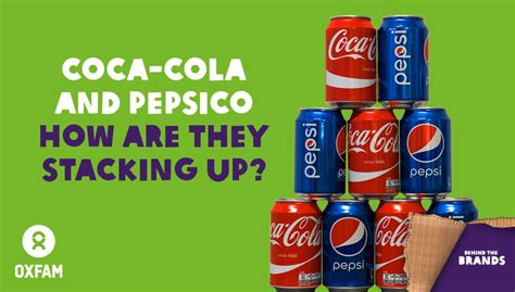 Pepsi Background Check How Are Coca Cola And Pepsico Stacking Up On Land Rights Oxfam America The Politics