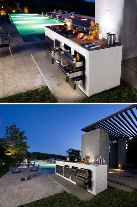fresh modern design outdoor summer kitchen 28 images 7 outdoor kitchen design ideas for awesome backyard