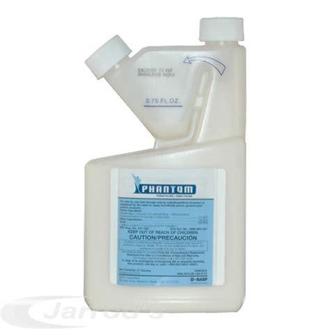 Phantom Bed Bug Spray by Phantom Termiticide Insecticide