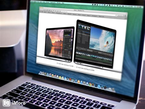 Laptop Macbook Pro 15 Inch macbook pro with retina display 13 inch vs 15 inch which