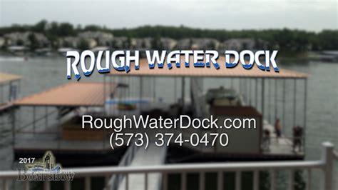boat show 2017 youtube op boat show 2017 rough water dock youtube