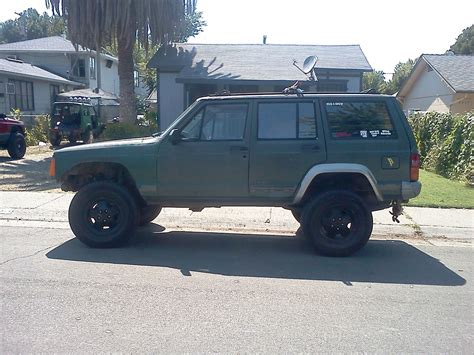 monster jeep cherokee 100 monster jeep cherokee 1997 jeep cherokee xj for