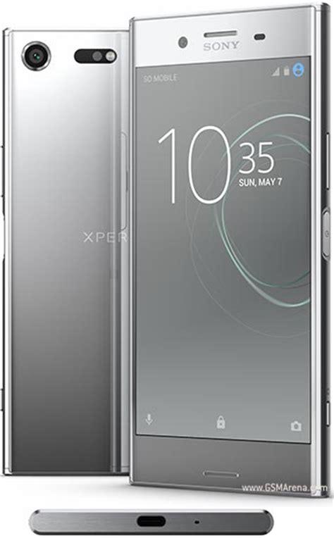 Hp Sony Gsmarena sony xperia xz premium pictures official photos
