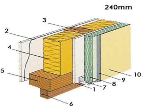 Brique Ou Parpaing Rt2012 by Maison Neuve Basse Consommation Mat 233 Riaux Pour La Structure