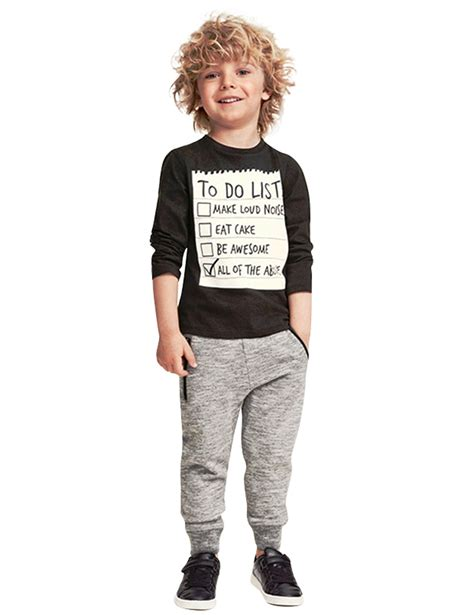 Baju Kemeja Anak Laki Koko Denim 5 7th 21 model baju anak laki laki terbaik 2018 fashion modern