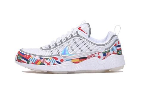 Sepatu Nike Airmax One Motif Ungu flag motif celebratory sneakers international flag pack