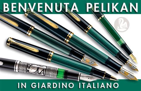giardino italiano penne benvenuta pelikan 171 giardino italiano