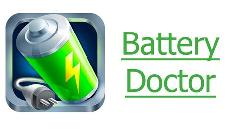 apk battery battery doctor apk