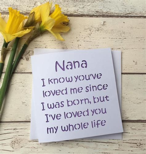 Nana Gift Card - best 25 gifts for nana ideas on pinterest christmas presents for daddy grandfather